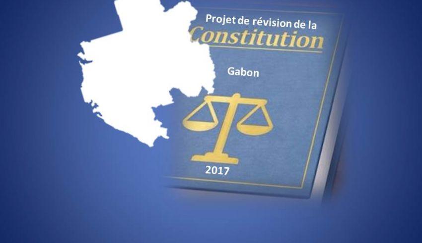 Constitution-Gabon